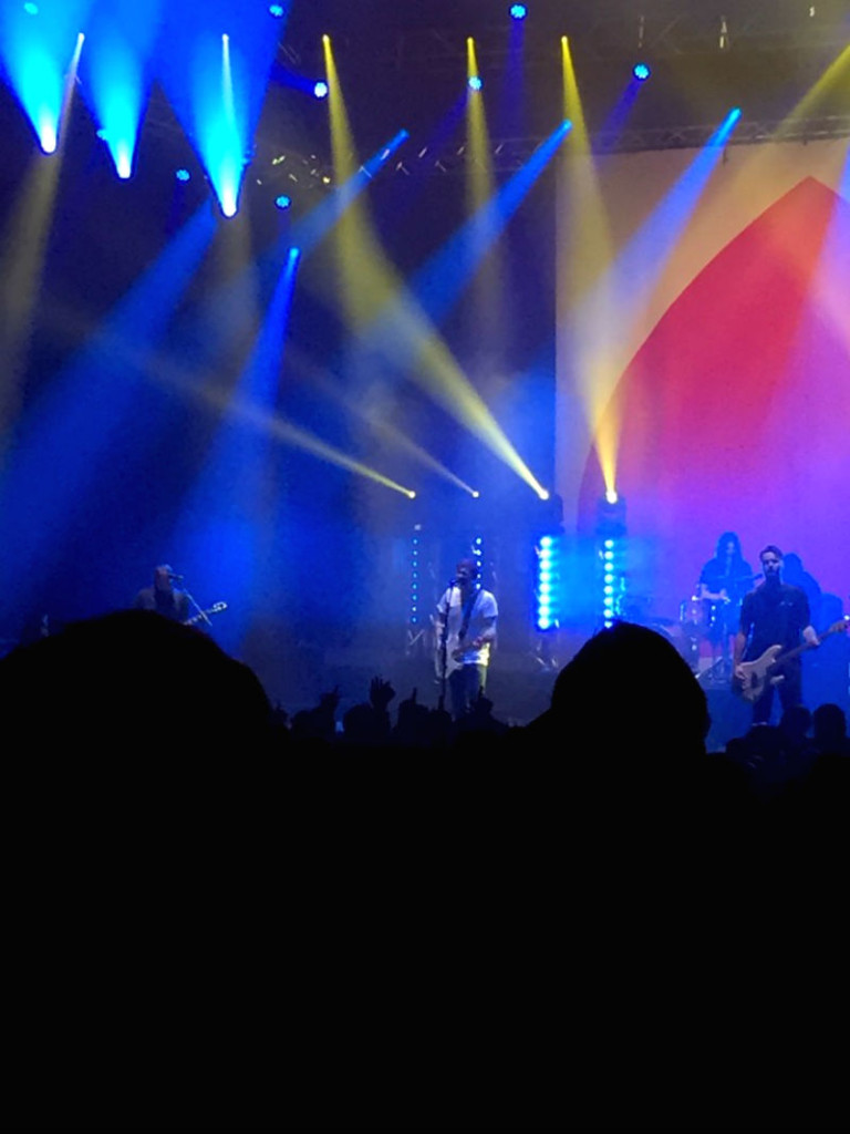 The Gaslight Anthem Live in Manchester