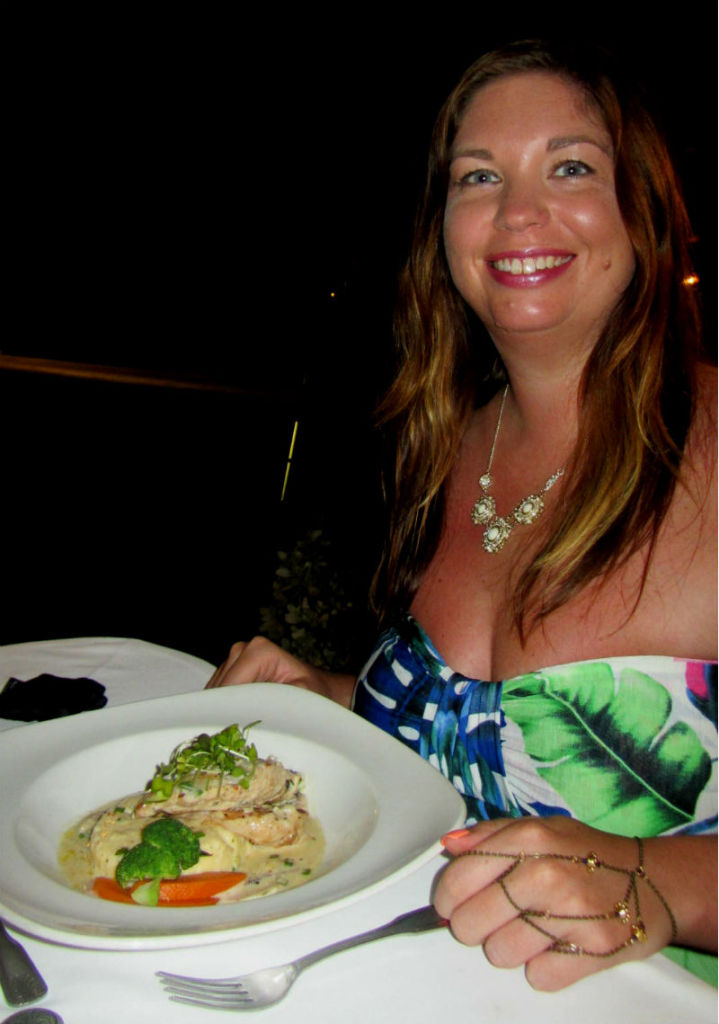 Champers Restaurant Barbados